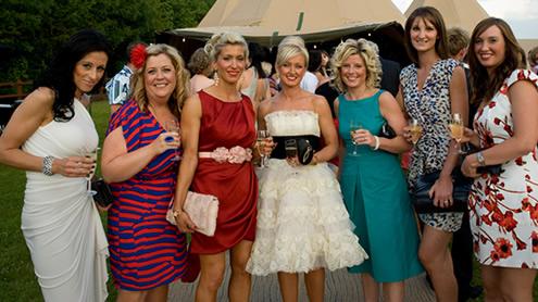 Lisa Francis & guests