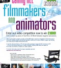 Filmmakers & Animators Competition_IFE Services