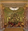 Tatton Park Christmas Mansion