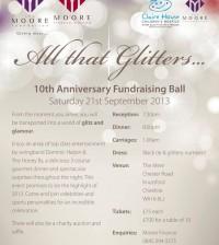 Moore Charity Ball