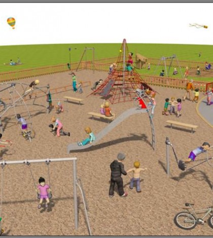 New play area image001